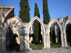 bellapais-n-cyprus