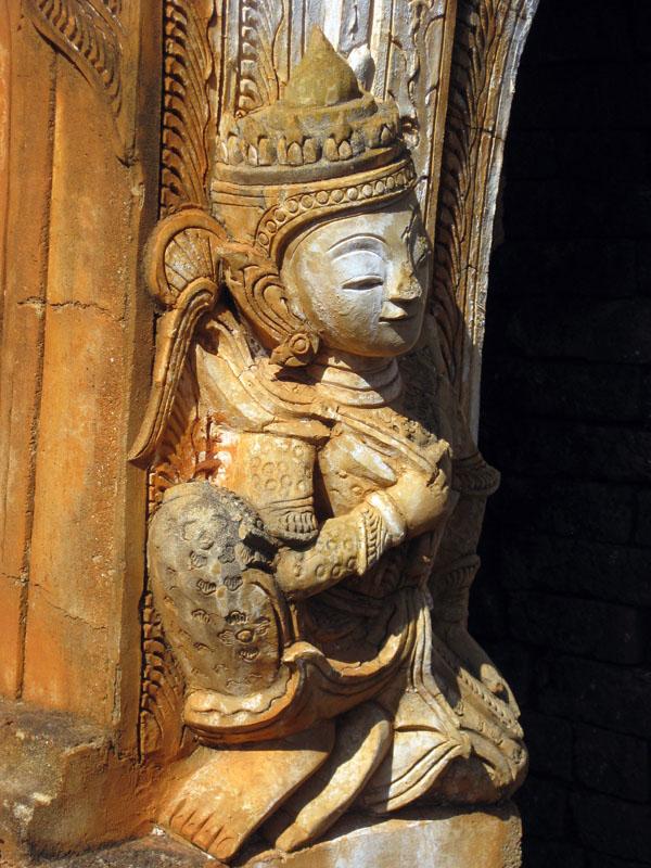 Burma Patrick Syder Travel