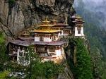 Tiger's Nest Monastary Bhutan