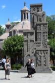 Echmiadzin, Armenia's spiritual centre