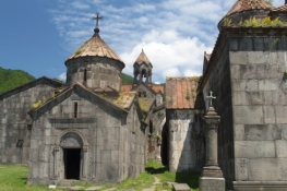 Haghphat Monastery