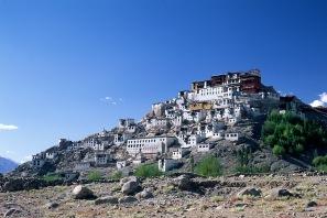 Ladakh_Monastery